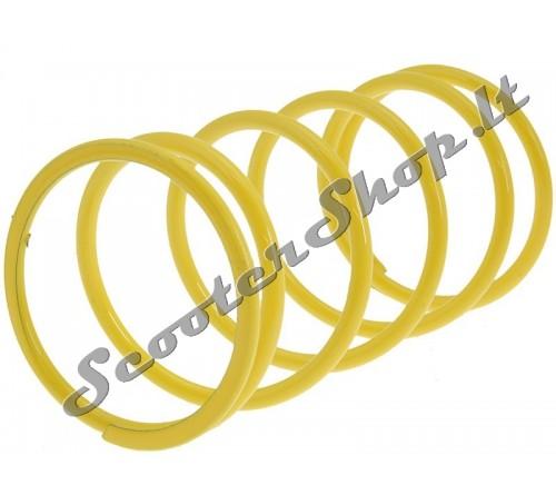 Malossi geltona (35%) variatoriaus spyruoklė Minarelli/morini
