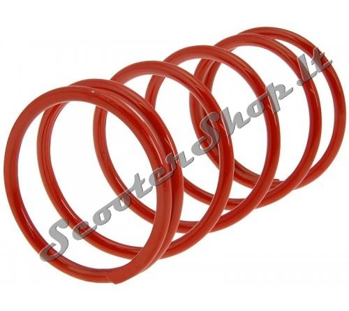 Malossi Raudona (40%) variatoriaus spyruoklė Minarelli/Morini