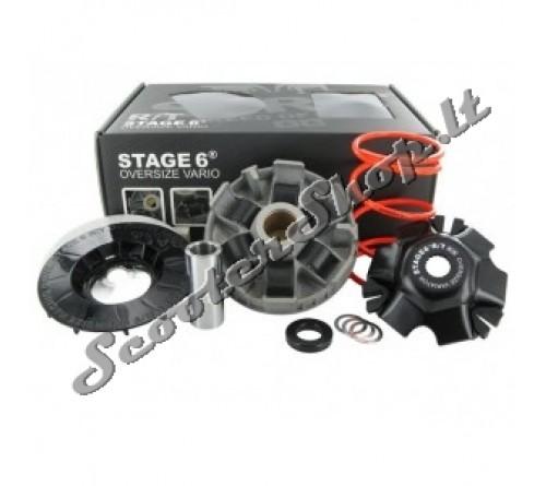Stage6 R/T Oversize Piaggio variatorius