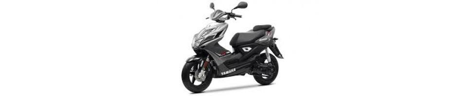 Yamaha Aerox(nuo 2013)